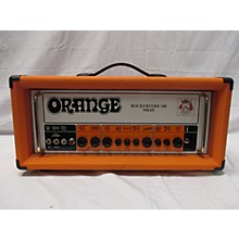 Orange Amplifiers Rockerverb RK100HTC MKIII 100W Tube Guitar Amp Head