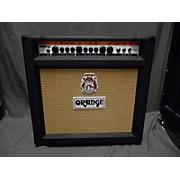 Orange Amplifiers Rockerverb RK50C MKII 50W Tube Guitar Combo Amp
