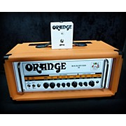 Orange Amplifiers Rockerverb RK50HTC 50W Tube Guitar Amp Head
