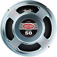 """Celestion Rocket 50 50W, 12"""" Guitar Speaker"""