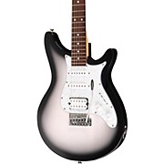 Rogue Rocketeer Deluxe Electric guitar