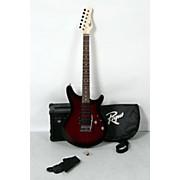 Rogue Rocketeer Electric Guitar Pack
