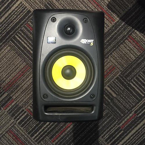 KRK Rockit 5 Powered Monitor-thumbnail