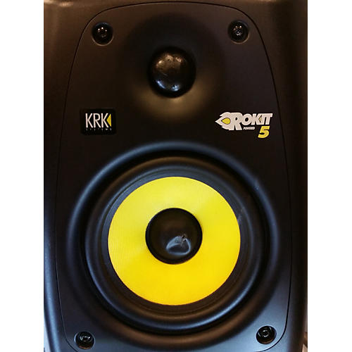 KRK Rockit 5 Powered Monitor-thumbnail