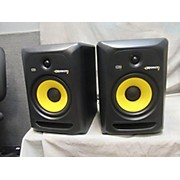 KRK Rockit 8 G3 Pair Powered Monitor