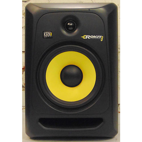 KRK Rockit 8 Powered Monitor-thumbnail