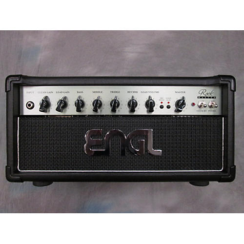 Engl Rockmaster 20w Tube Guitar Amp Head