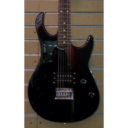 Peavey Rockmaster Black Solid Body Electric Guitar