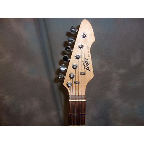 Peavey Rockmaster Solid Body Electric Guitar-thumbnail