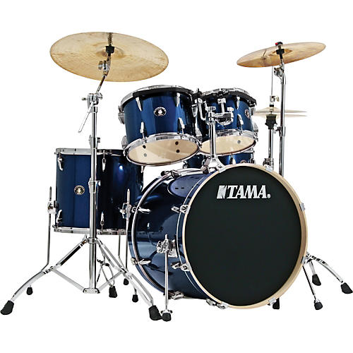 Tama Rockstar 5-Piece Drum Set
