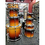 Tama Rockstar Custom Drum Kit