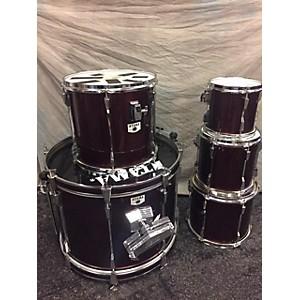 Pre-owned Tama Rockstar DX Drum Kit by Tama
