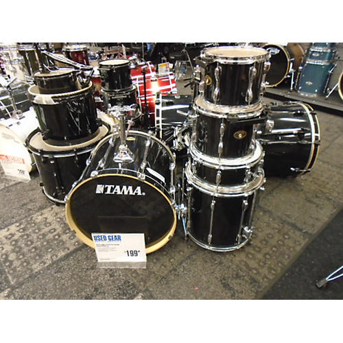 Tama Rockstar Drum Kit-thumbnail