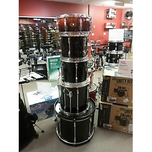 Pre-owned Tama Rockstar Drum Kit by Tama
