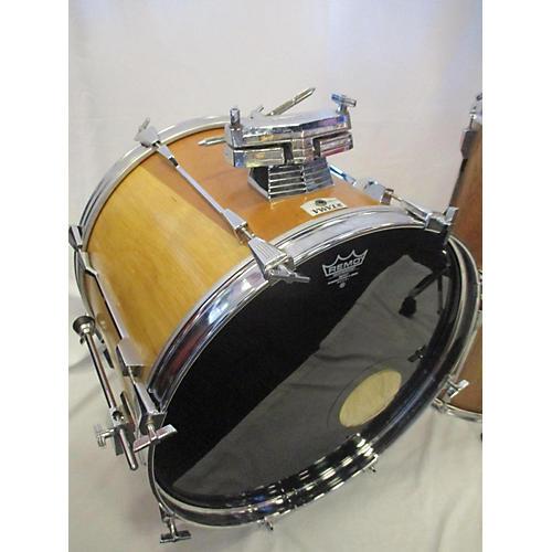 Used tama rockstar drum kit guitar center for 14x12 floor tom