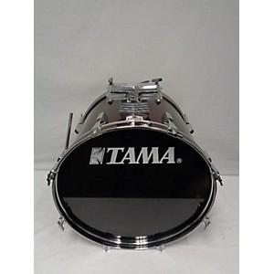 Pre-owned Tama Rockstar Drum Kit by Tama