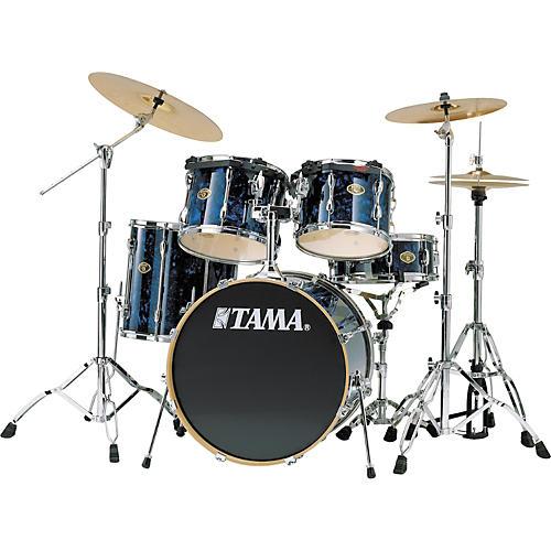 Tama Rockstar EFX Standard 5-Piece Drumset