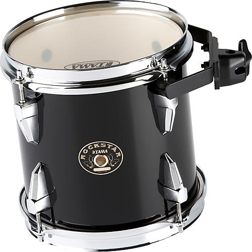 Tama Rockstar Split-Lug Tom and Clamp