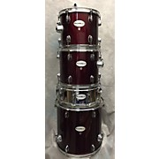 Hohner Rockwood Drum Kit