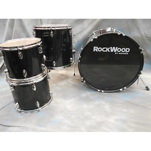 Hohner Rockwood Drum Kit-thumbnail