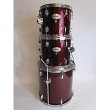 Hohner Rockwood Drum Set Drum Kit