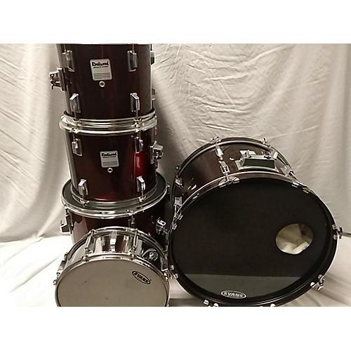 Hohner Rockwood Drums Drum Kit