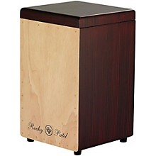 Pearl Rocky Patel All Wood Cajonador