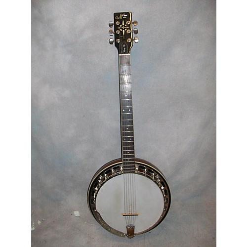Morgan Monroe Rocky Top 6 String Banjo
