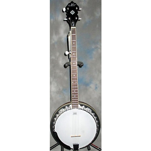 In Store Used Rocky Top Banjo-thumbnail