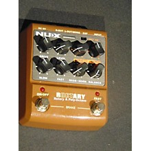 NUX Roctary Effect Pedal