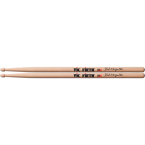 Vic Firth Rod Morgenstein Signature Drumsticks-thumbnail