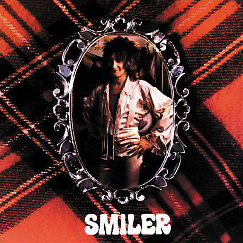 Alliance Rod Stewart - Smiler