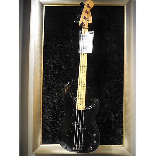 Fender Roger Waters Signature Precision Bass Electric Bass Guitar-thumbnail