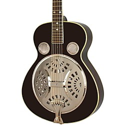 Rogue Classic Spider Resonator (SO-069-CS40RNBLK)