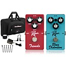 Rogue Effects Pedal Pack (TREMOLO-BLUES)