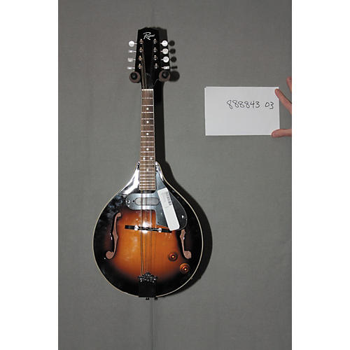 Used Rogue FM-80E Acoustic-Electric Mandolin