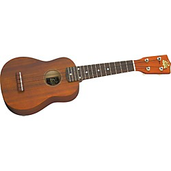 Rogue Hawaiian Soprano Ukulele (SO-069-RU12)