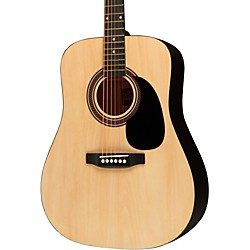 Rogue RA-090 Dreadnought Acoustic Guitar (SO-069-RA090-NA)