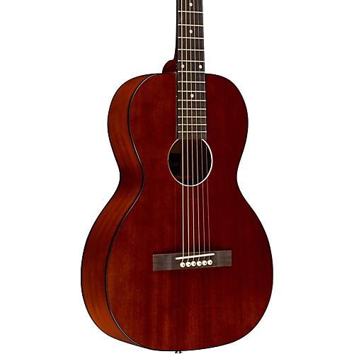 Rogue Rogue RA-090 Parlor Acoustic Guitar Regular Mahogany-thumbnail
