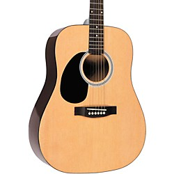 Rogue RG-624 Left-Handed Dreadnought Acoustic Guitar (RG-624)