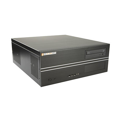 PC AUDIO LABS Rok Box MC 64s Desktop/4U Rackmount PC
