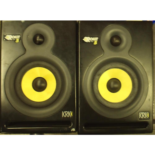 KRK Rok It 5 Powered Monitor