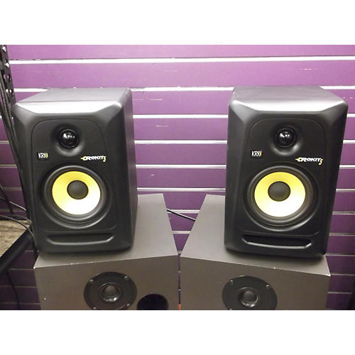 KRK Rokit 5 Pair Powered Monitor