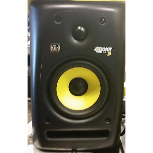 KRK Rokit 5 Power Amp-thumbnail