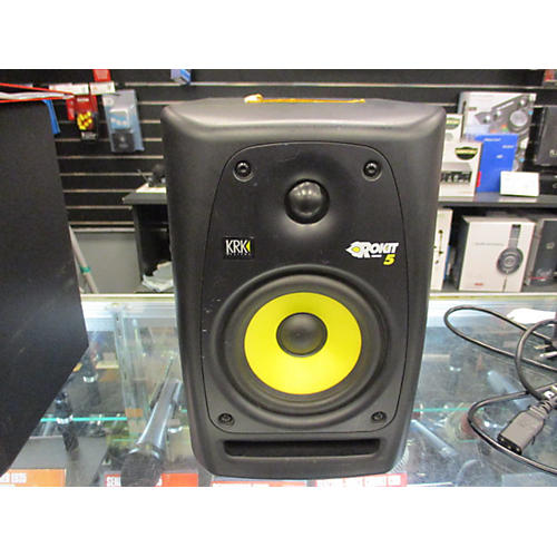 KRK Rokit 5 Powered Monitor-thumbnail