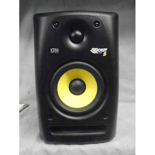 KRK Rokit 5 Powered Monitor-thumbnail