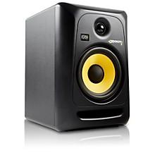 "KRK Rokit Powered 6"" Generation 3 Powered Studio Monitor Level 1"