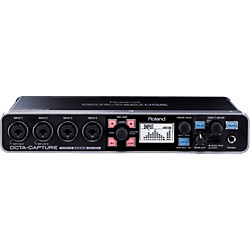 Roland Octa-Capture 10X10 USB Audio Interface (UA-1010)