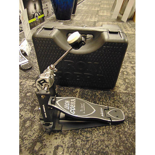 Tama Rolling Glide Single Bass Drum Pedal-thumbnail