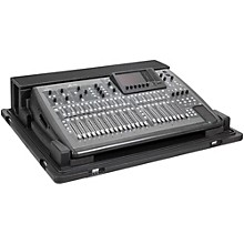 SKB Rolling Mixer X32 Case with Doghouse Level 1